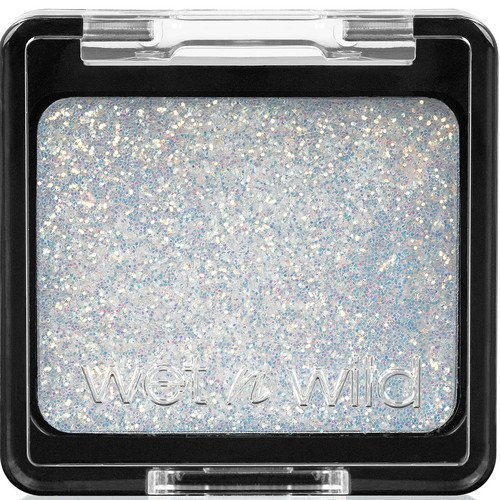 Wet n Wild ColorIcon Glittering Single Eyeshadow Bleached