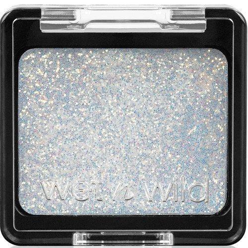 Wet n Wild ColorIcon Glittering Single Eyeshadow Bleached