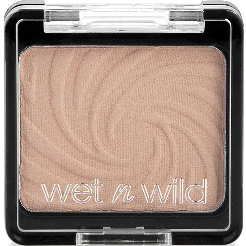Wet n Wild ColorIcon Single Eyeshadow Suede