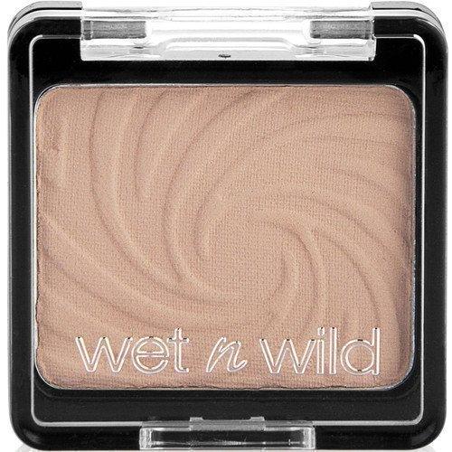 Wet n Wild ColorIcon Single Eyeshadow Suede