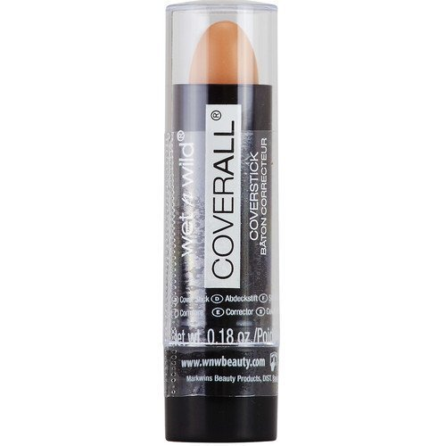 Wet n Wild CoverAll Concealer Stick Light