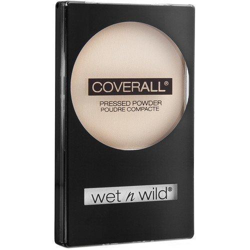 Wet n Wild CoverAll Pressed Powder 822 Fair/Light