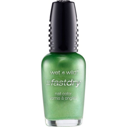 Wet n Wild FastDry Nail Colour Sage in the City