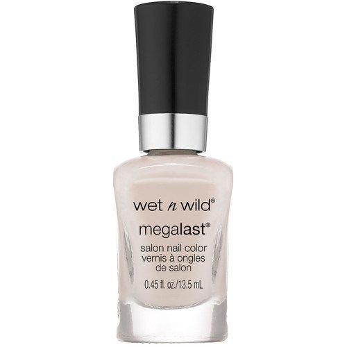Wet n Wild Megalast Salon Nail Color Break The Ice