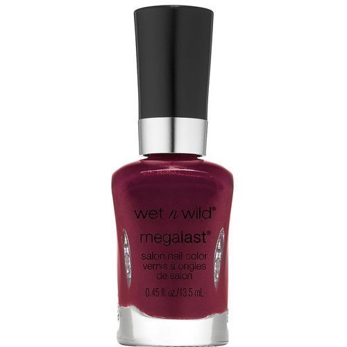 Wet n Wild Megalast Salon Nail Color Haze Of Love