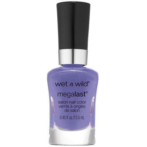 Wet n Wild Megalast Salon Nail Color On A Trip