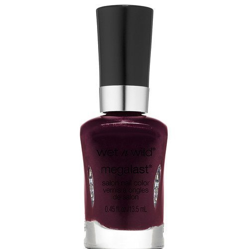 Wet n Wild Megalast Salon Nail Color Under Your Spell