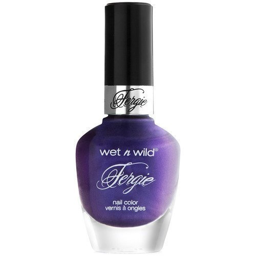 Wet n Wild Nail Color Fergie L.A. Pride
