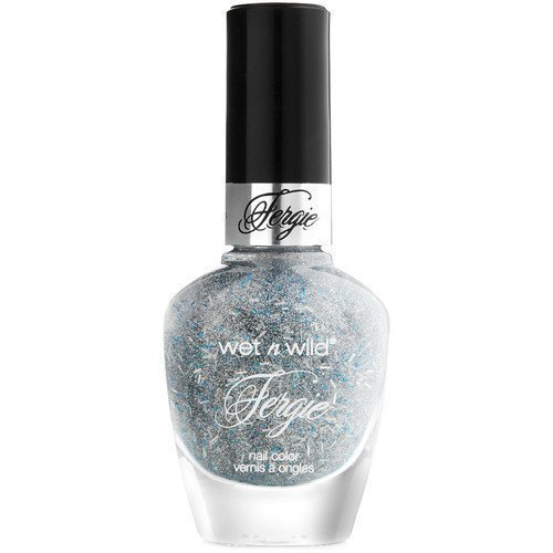 Wet n Wild Nail Color Fergie New Years Kiss