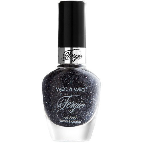 Wet n Wild Nail Color Fergie Rock n' Roll