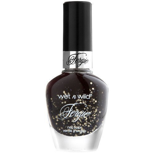 Wet n Wild Nail Color Fergie Tonight's Gonna Be a Good Night