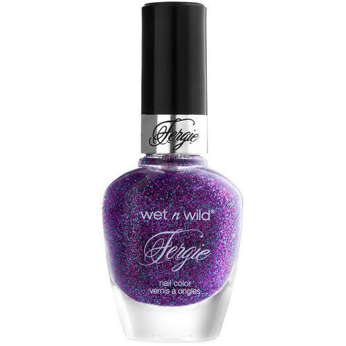 Wet n Wild Nail Color Fergie XoXo