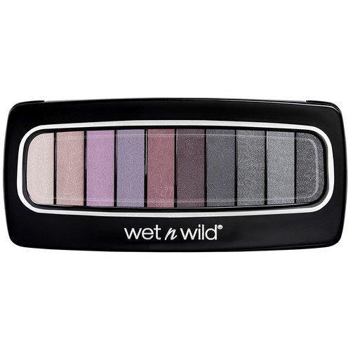 Wet n Wild Photo Focus 10-Pan Studio Eyeshadow Palette QuartzCenter