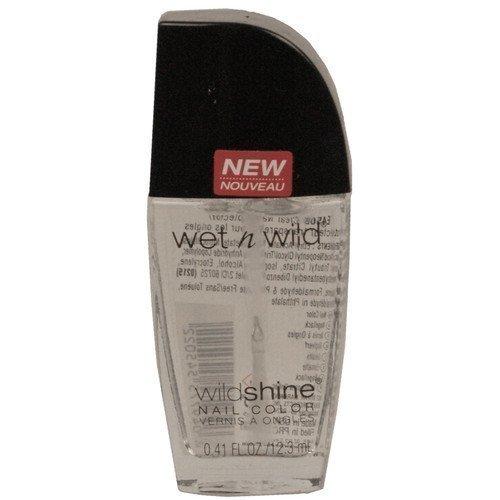 Wet n Wild Protective Base Coat