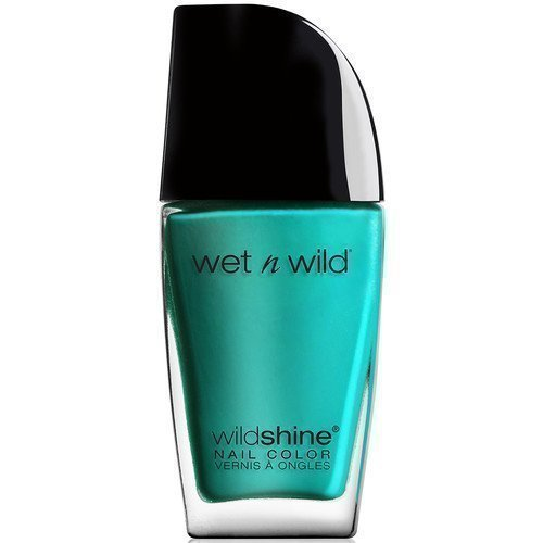 Wet n Wild Shine Nail Color Be More Pacific