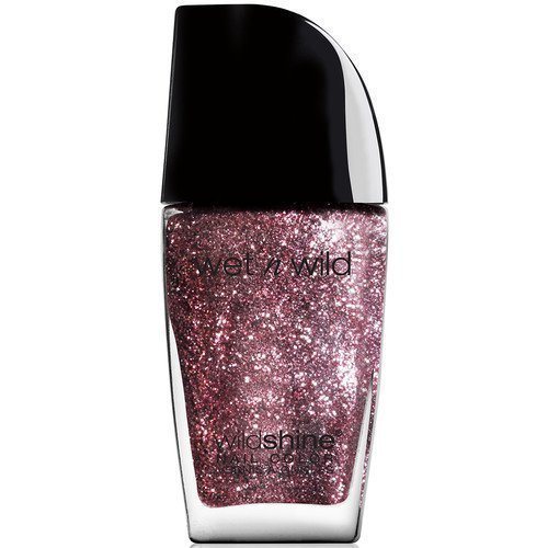Wet n Wild Shine Nail ColorSparked