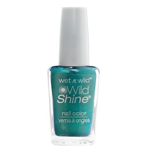 Wet n Wild Shine Nail Colour Carribean Frost