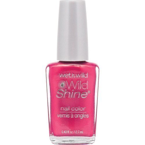 Wet n Wild Shine Nail Colour Lady Luck