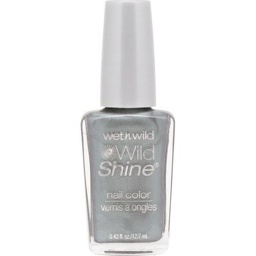 Wet n Wild Shine Nail Colour Metallica