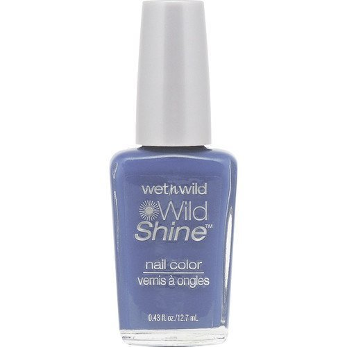 Wet n Wild Shine Nail Colour Rain Check