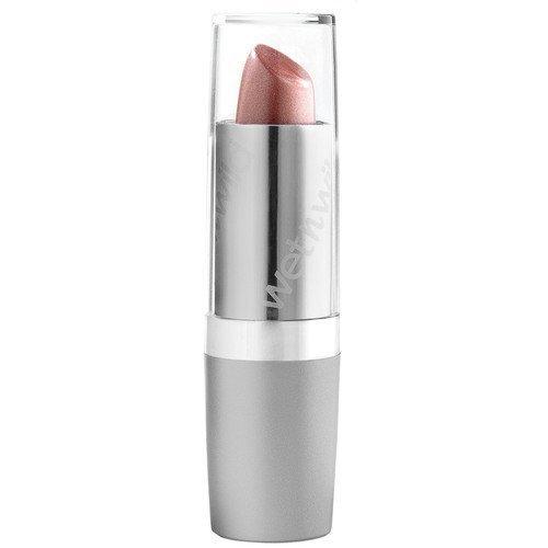 Wet n Wild Wild Silk Finish Lipstick Hot Red