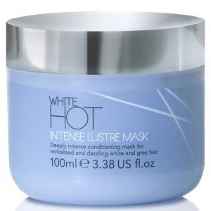 White Hot Intense Lustre Mask 100 Ml