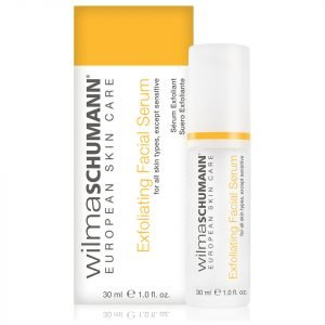Wilma Schumann Exfoliating Facial Serum 30 Ml