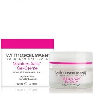 Wilma Schumann Moisture Activ™ Gel-Crème 50 Ml