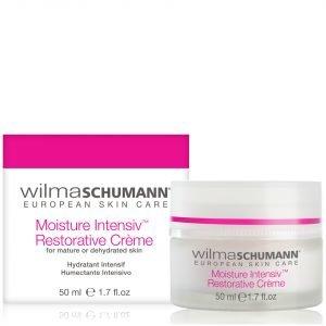 Wilma Schumann Moisture Intensiv™ Restorative Crème 50 Ml