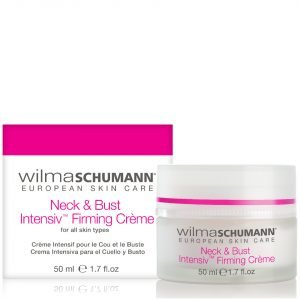 Wilma Schumann Neck And Bust Intensiv™ Firming Crème 50 Ml