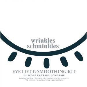 Wrinkles Schminkles Eye Lift And Smoothing Kit Navy Recommended For Men