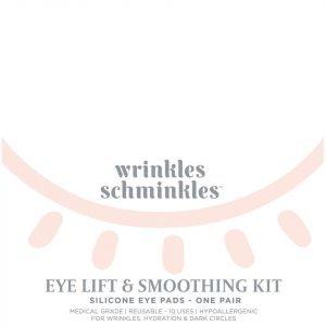 Wrinkles Schminkles Eye Lift And Smoothing Kit Peach Recommended For Women