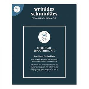 Wrinkles Schminkles Men Forehead Smoothing Kit