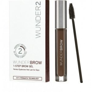 Wunderbrow Eyebrow Gel Kulmageeli Black / Brown