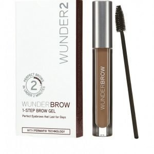 Wunderbrow Eyebrow Gel Kulmageeli Blonde