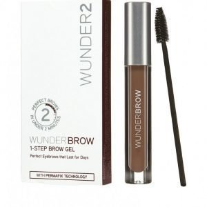 Wunderbrow Eyebrow Gel Kulmageeli Brunette