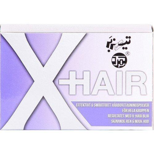 X-Hair
