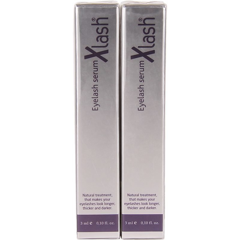 Xlash Xlash Duo Eyelash Serum 3ml Eyelash Serum 3ml