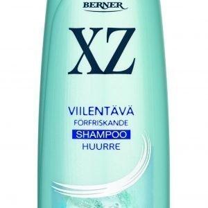 Xz Huurre 250 Ml Miesten Shampoo