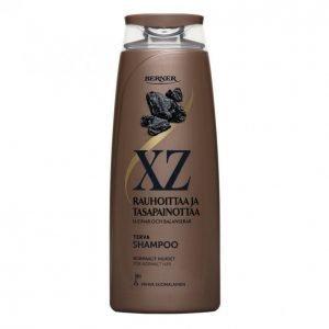 Xz Terva Tasapainottava Shampoo 250 Ml