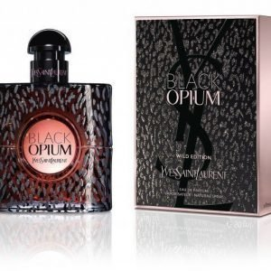YSL Black Opium Wild Edition EdP 50 ml