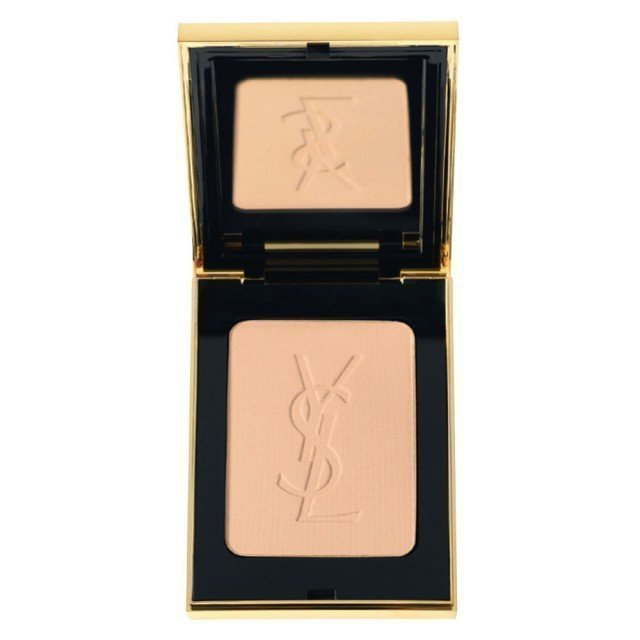 YSL Poudre Compact Radiance Pressed Powder 10 g