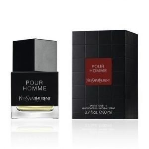 YSL Pour Homme EdT 80 ml
