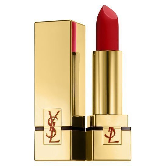 YSL Rouge Pur Couture Mat