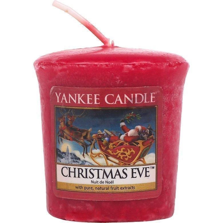 Yankee Candle Christmas Eve Votives 49g