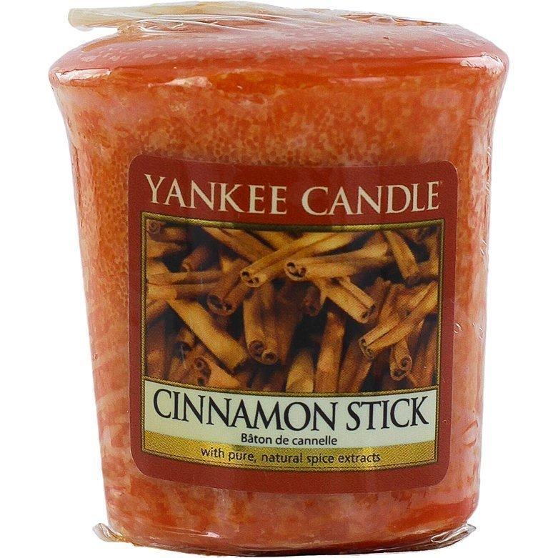 Yankee Candle Cinnamon Stick Votives 49g