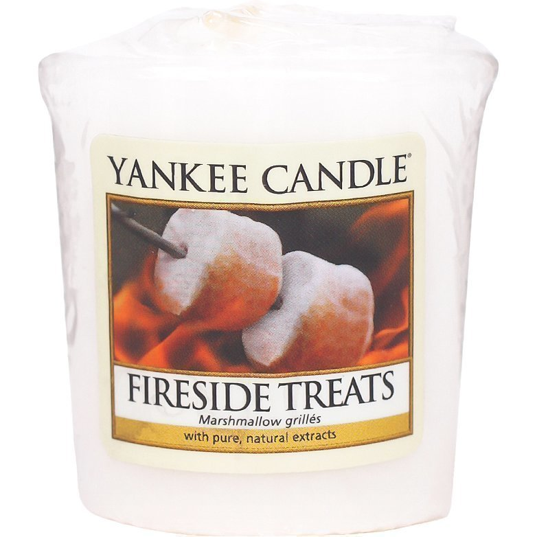 Yankee Candle Fireside Treats Votives 49g