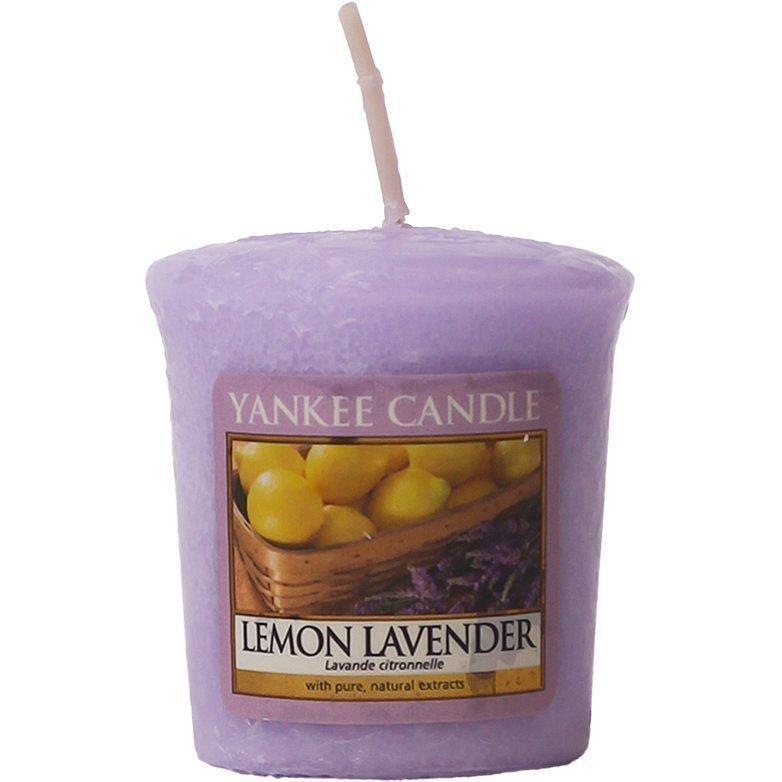 Yankee Candle Lemon Lavender Votives 49g