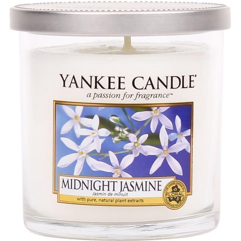Yankee Candle Midnight Jasmine Tumbler 198g