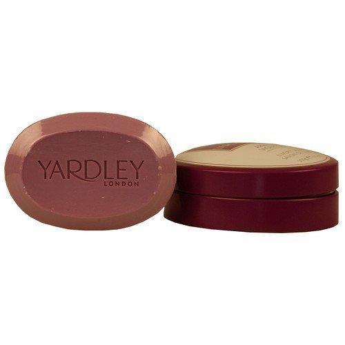 Yardley April Violets Luxury Soap